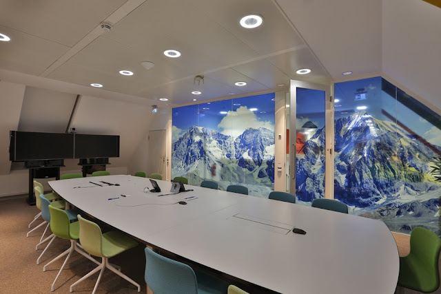 office beautiful munich google. This Is As Formal It Can Get At Google. One Of The Conference Rooms Inside Munich Office. Office Beautiful Google S