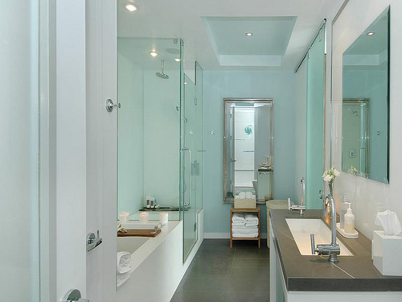 Remarkable Condo Bathroom Look Modern 800 x 600 · 117 kB · jpeg