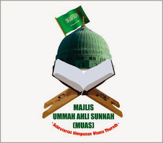 MUAS - Majlis Ummah Ahli Sunnah