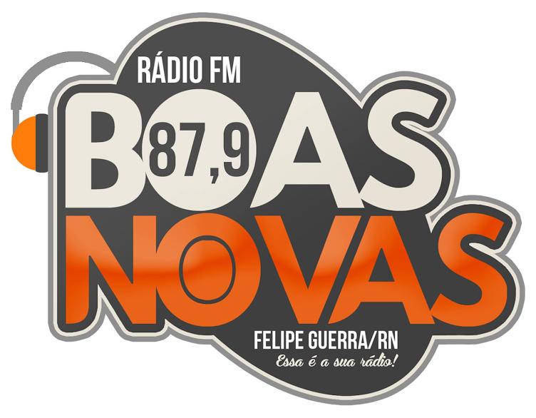 FM Boas Novas 87.9 Felipe Guerra RN