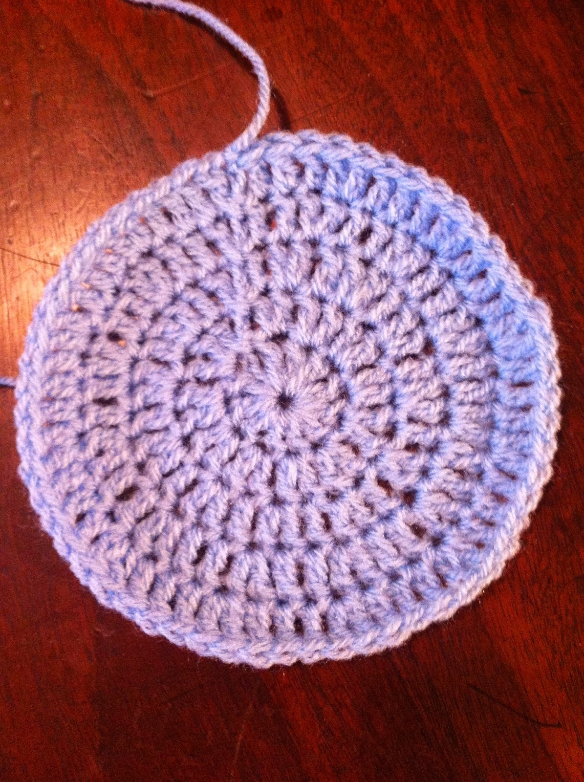 Crochet Classes : Get Hooked on Crochet: Day 269 - More Crochet Class action!!