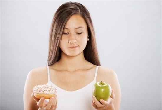 Hậu quả nặng nề do ăn kiêng quá khắc nghiệt