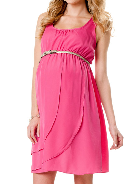 destination-maternity-sleeveless-belted-maternity-dress