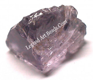 Purple Color Gemstone