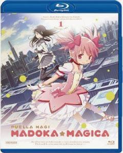 Mahou Shoujo Madoka Magica Movie 1 Beginnings BD Sub Indo / English
