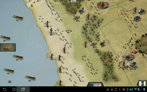 Frontline: The Longest Day Apk + Obb Full Version Pro Free Download