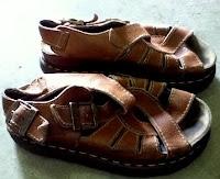 D.M's Sandals
