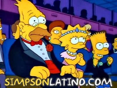 Los Simpson 4x19