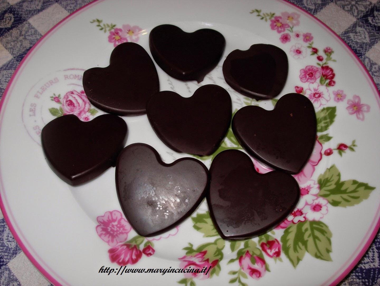 cioccolato homemade