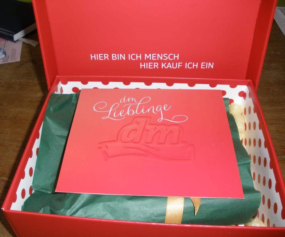 dm-Lieblinge 12 2012