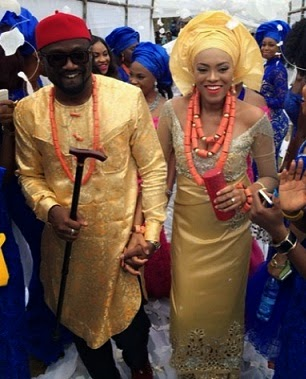 jude okoye wedding pictures