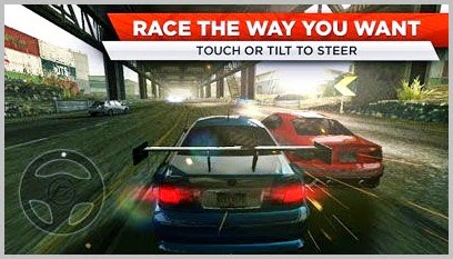 Need for Speed: Most Wanted for Android