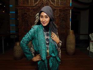 koleksi baju muslim dian pelangi 7 Koleksi Baju Muslim Dian Pelangi Trend Modis Terbaru