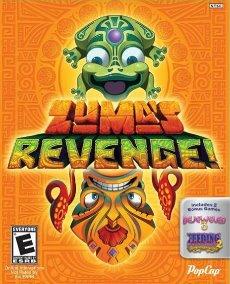 Zuma's Revenge [FINAL]