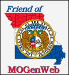 Are you a friend of MO GenWeb?