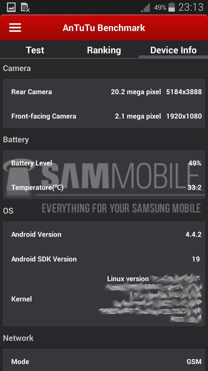 Tilt Zoom Galaxy Samsung Galaxy s5 Zoom