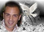 En memoria y dedicado a  mi amado hijo Adrián, mi Ángel de Amor y Luz