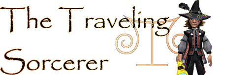 The Traveling Sorcerer