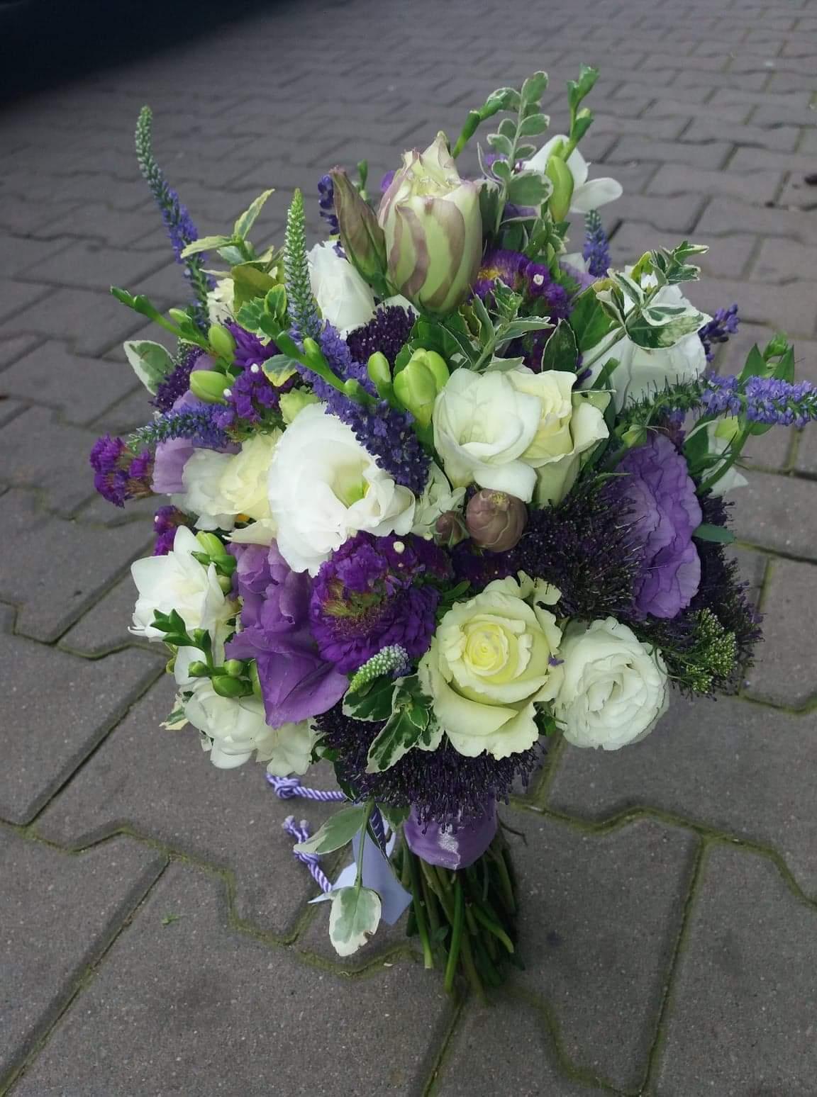 Zapraszamy po świeże kwiaty :)