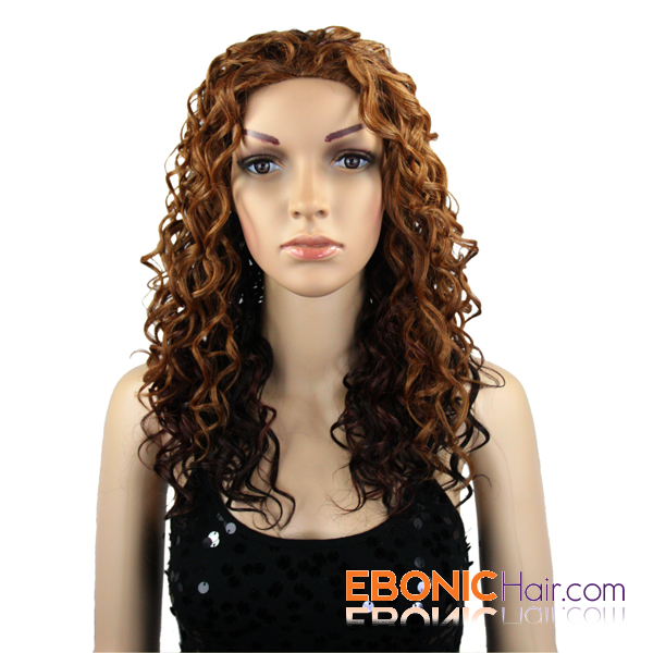 Review On Equal Synthetic Hair Drawstring Fullcap Wig