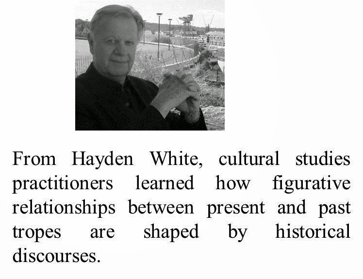new historicism and cultural studies essay In his 1986 essay what is cultural studies anyway richard johnson suggested that it might be a post-post-structuralist movement, and the same could be said of the new historicism 1 1.
