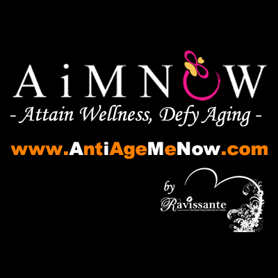 AiMNow to Attain Wellness and Defy Aging