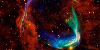 2000 Year-Old Supernova Mystery Revealed