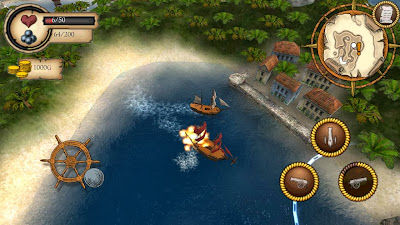 Pirate Dawn full apk