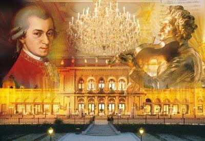 Mozart+Wien Volviendo a Viena (Austria) después de 22 años