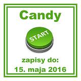 Candy Na start