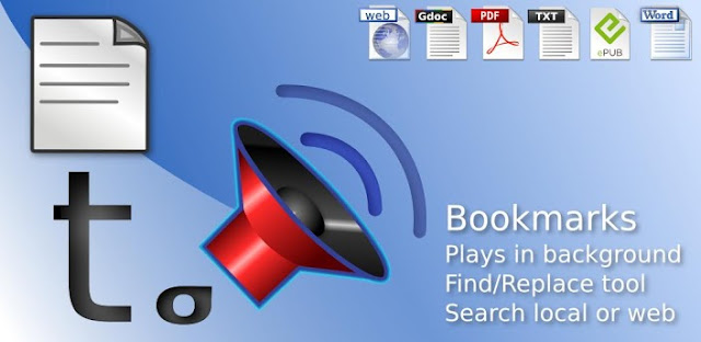 Pdf to Speech Pro v12.1