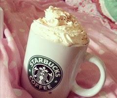 Starbucks Coffee Icons Cute