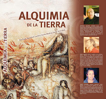 ALQUIMIA DE LA TIERRA