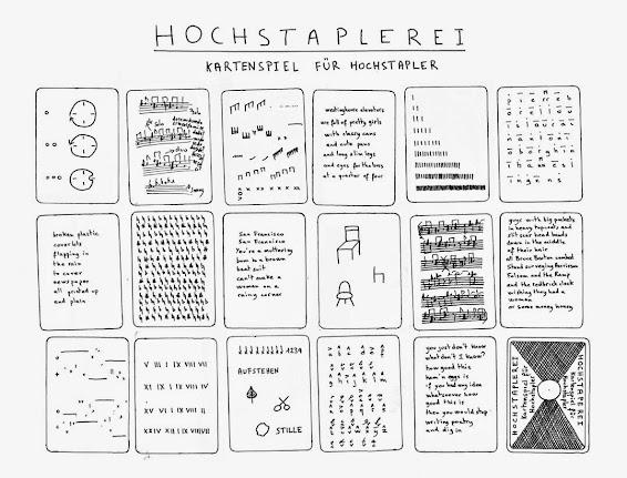 DIE HOCHSTAPLER