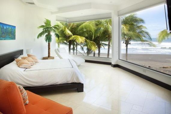 Wonderful Modern Bedroom Design