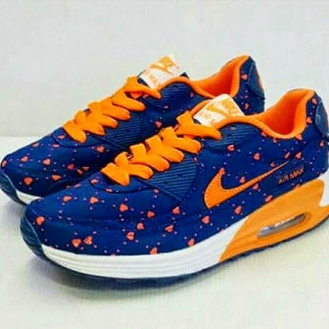 Sepatu Nike Airmax Women IND.