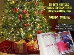 """Agenda Taurina 2016 - autores: los periodistas taurinos """"Carlos Castillo"""" y """"Dikey Fernández"""""""