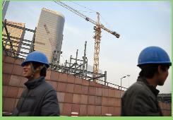 Precios de la vivienda siguen cayendo fuertemente en las grandes ciudades chinas