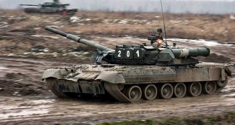 Η Ρωσία συνεχίζει την στρατιωτική μεταρρύθμιση με στόχο τη βελτίωση της ετοιμότητας των ενόπλων δυνάμεων.