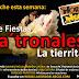 Fwd: De Fiestas Pa´tronales la tierrita - La Hora del Necio 2ª Quincena 2015
