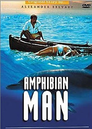 Ngi C - Amphibian Man (1962) Vietsub