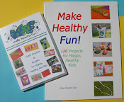 Make Healthy Fun! Video &amp; Book Combo