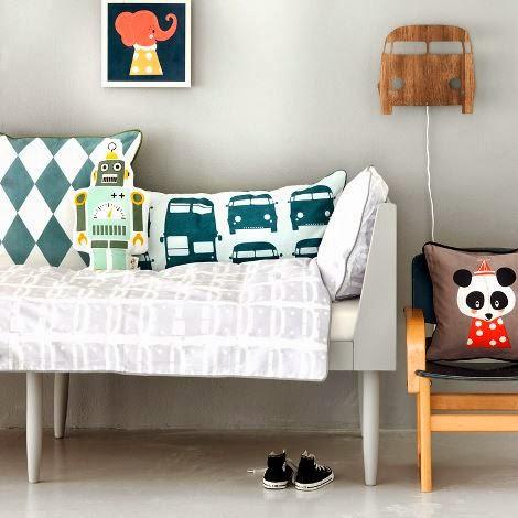 textiles ferm living