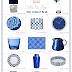Stores Round Up #02 - Cobalt Blue * Volta Nas Lojas  #02 - Azul Cobalto