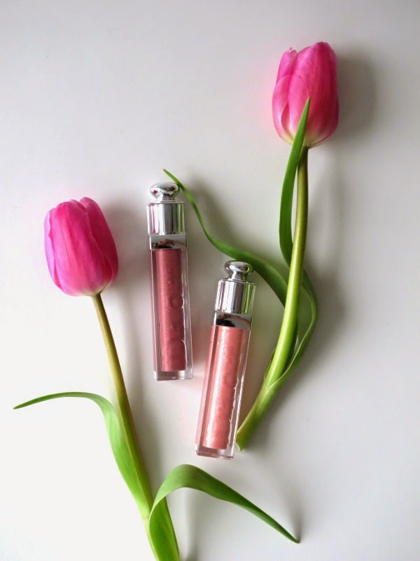 Dior Addict Kingdom of Colours Lip Glosses spring 2015