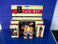 Black Ant Cair