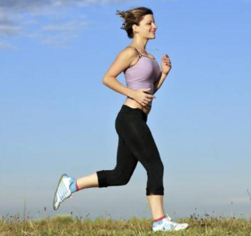 4 Cara Paling Efektif untuk Membakar Lemak Tubuh