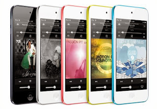 Apple iPod Touch 5th Gen MC904ID/A