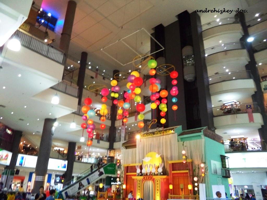 Perangin Mall Pulau Pinang