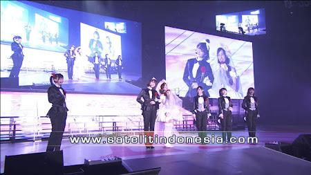 Konser LoveLive Dream Sensation 2015